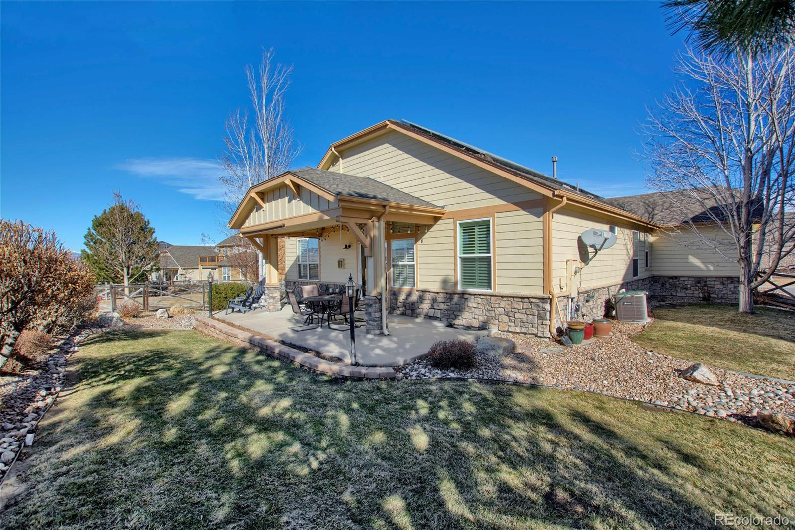 MLS# 8187125 - 30 - 4530 W 107th Drive, Westminster, CO 80031
