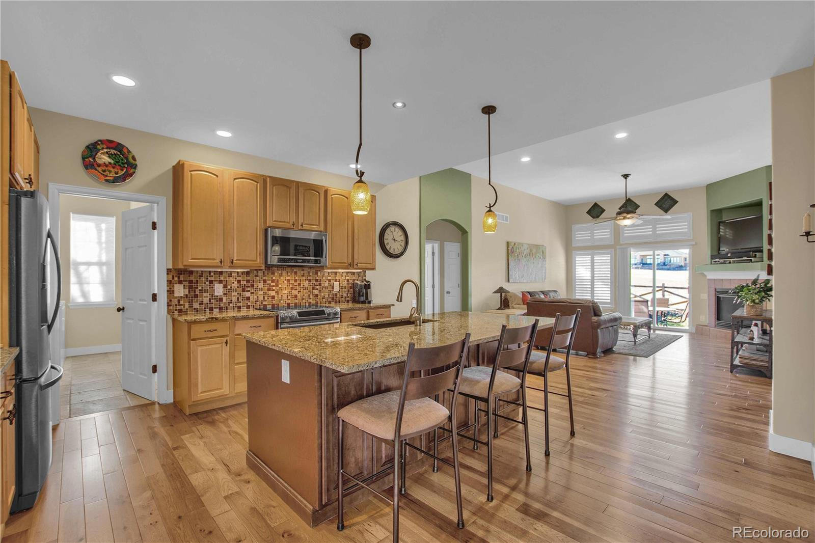 MLS# 8187125 - 5 - 4530 W 107th Drive, Westminster, CO 80031