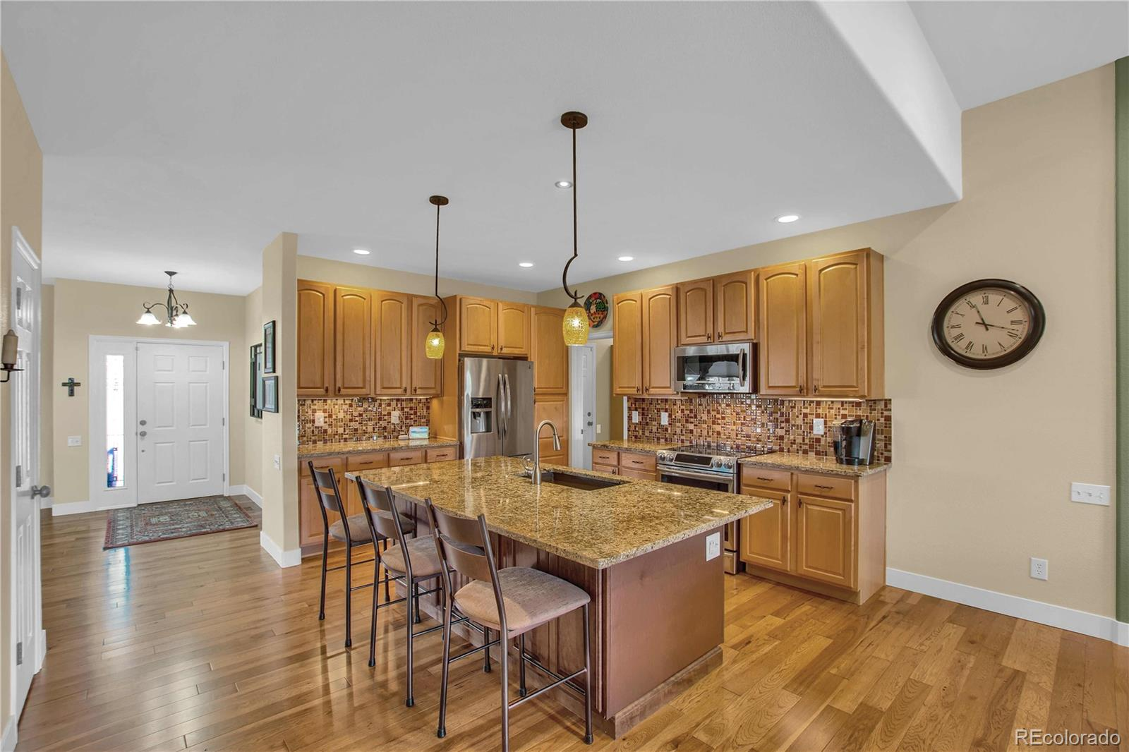 MLS# 8187125 - 6 - 4530 W 107th Drive, Westminster, CO 80031