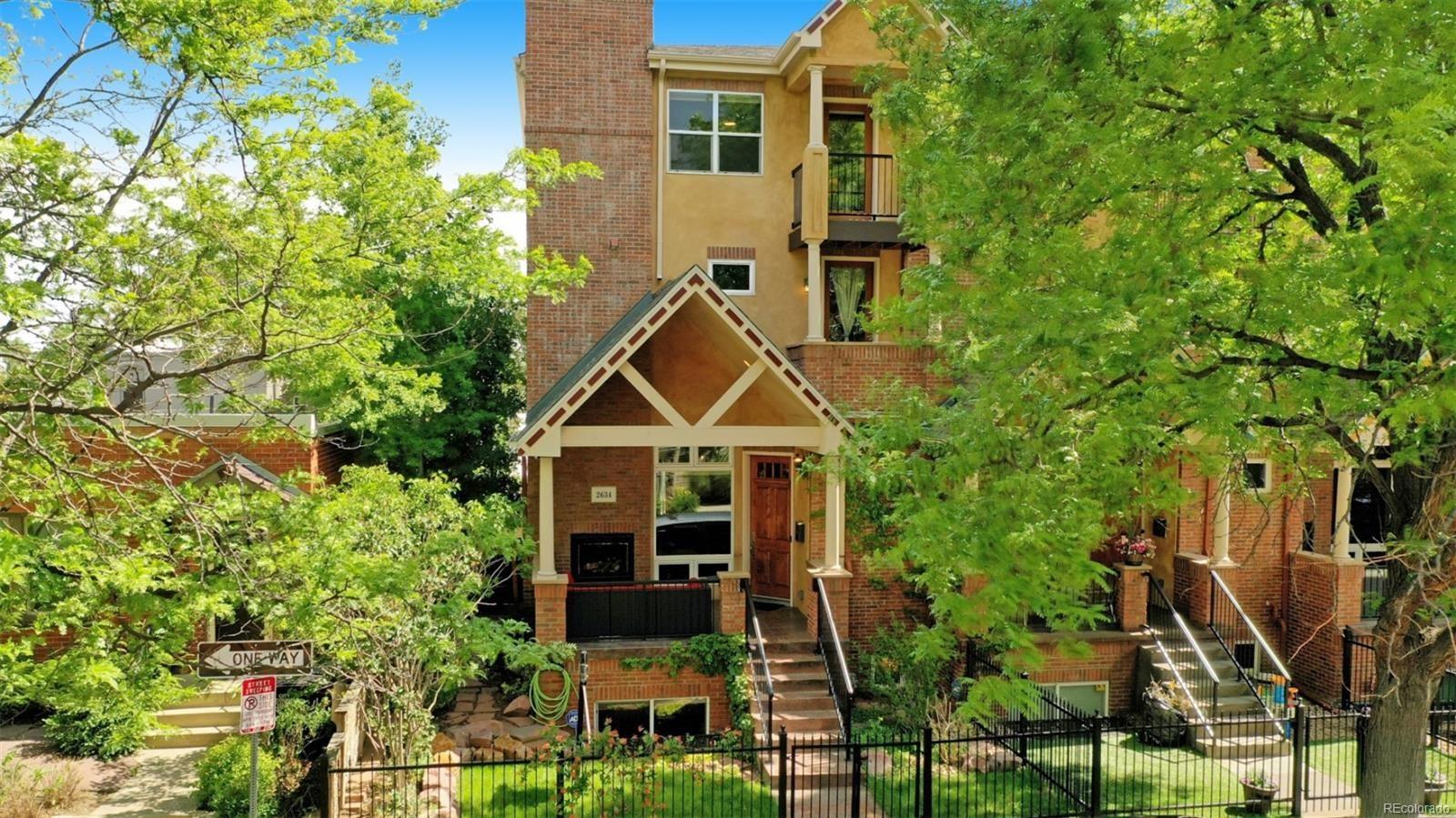 MLS# 8194094 - 1 - 2634  W Argyle Place, Denver, CO 80211