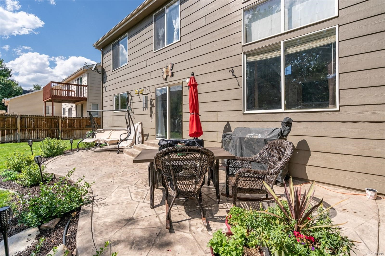 MLS# 8197337 - 26 - 9642 W Unser Avenue, Littleton, CO 80128