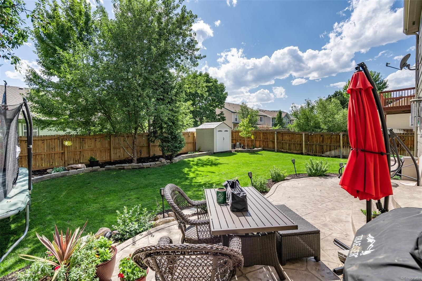 MLS# 8197337 - 27 - 9642 W Unser Avenue, Littleton, CO 80128