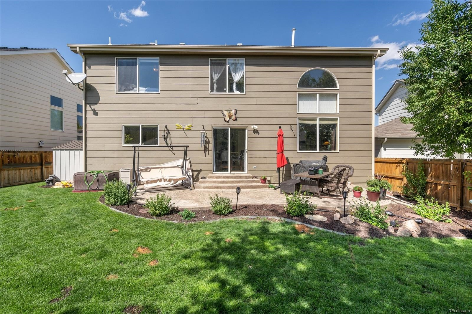 MLS# 8197337 - 28 - 9642 W Unser Avenue, Littleton, CO 80128