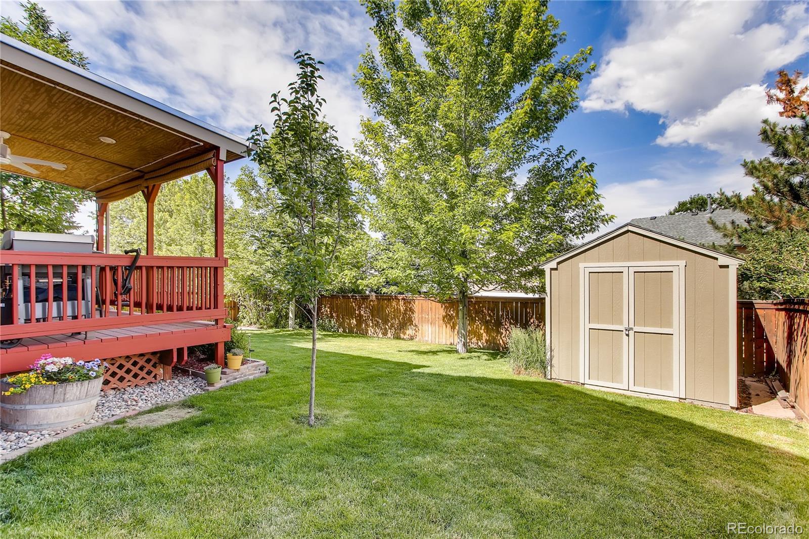 MLS# 8198822 - 25 - 9759 Sun Meadow Street, Highlands Ranch, CO 80129