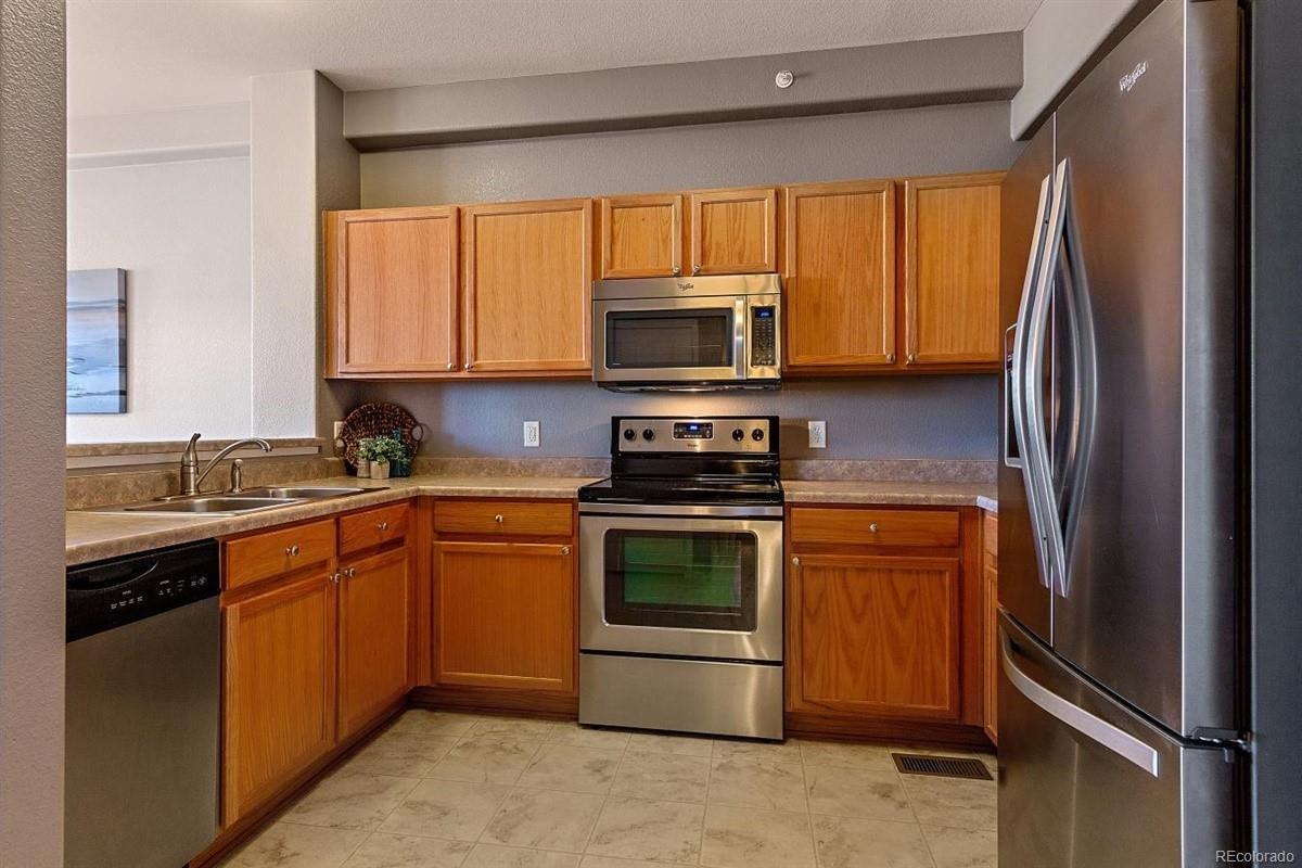 MLS# 8198911 - 8 - 9758 Laredo Street #39B, Commerce City, CO 80022