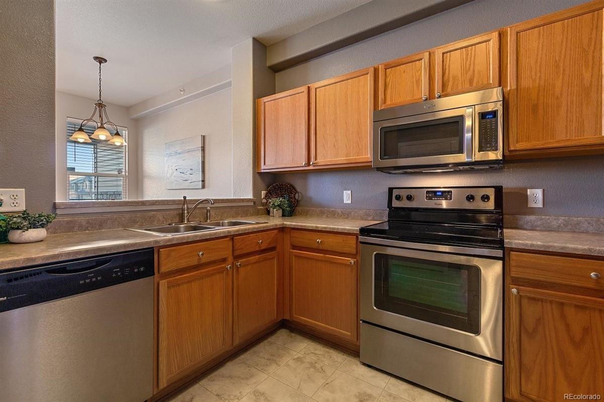MLS# 8198911 - 9 - 9758 Laredo Street #39B, Commerce City, CO 80022