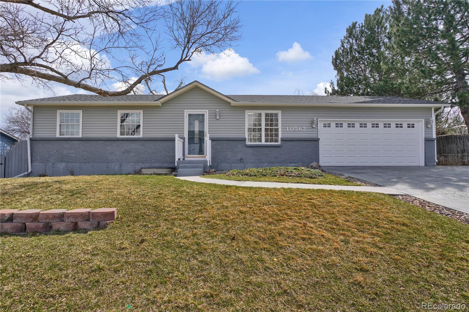MLS# 8207467 - 2 - 10562 Parfet Court, Westminster, CO 80021