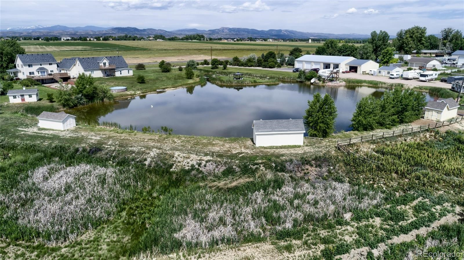 MLS# 8209539 - 4 - 8300 S Timberline Road, Fort Collins, CO 80525