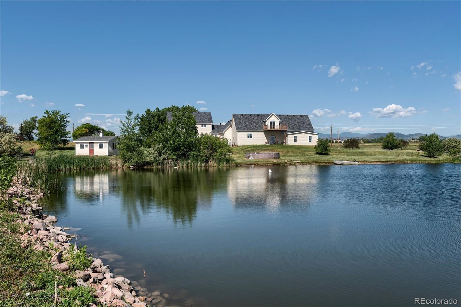 MLS# 8209539 - 9 - 8300 S Timberline Road, Fort Collins, CO 80525