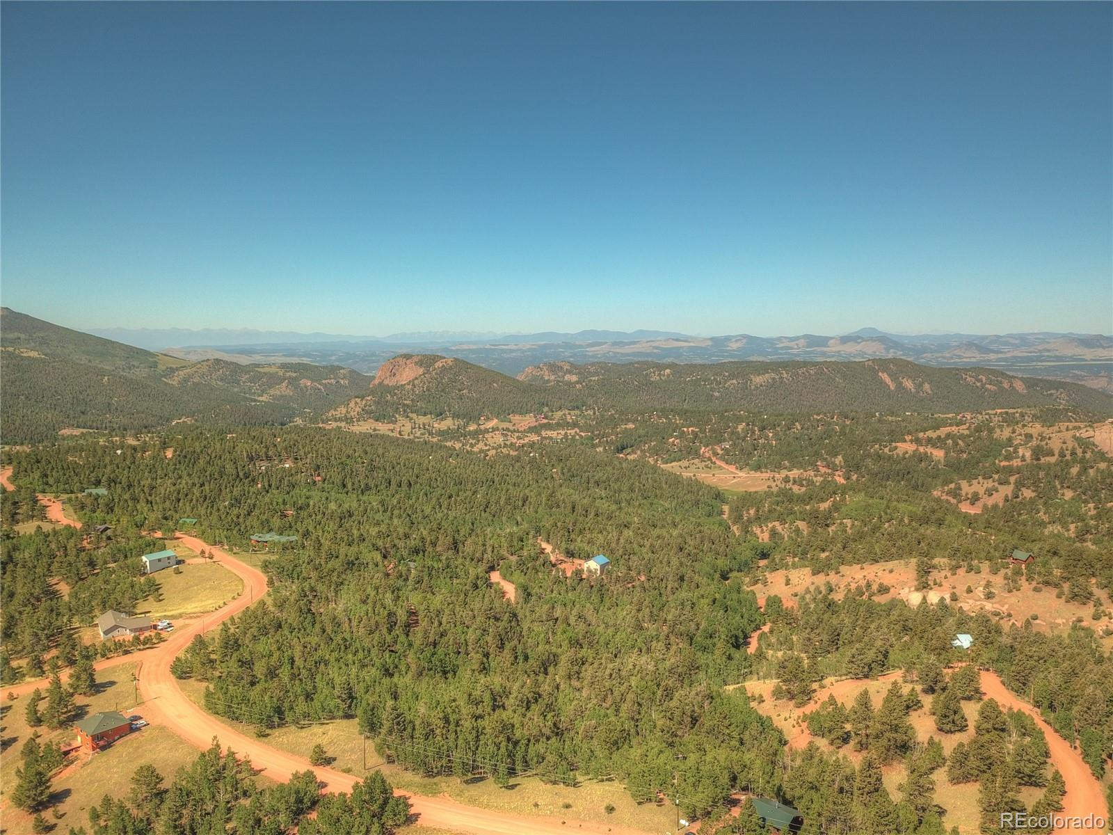 MLS# 8217565 - 2 - 985 May Queen Drive, Cripple Creek, CO 80813
