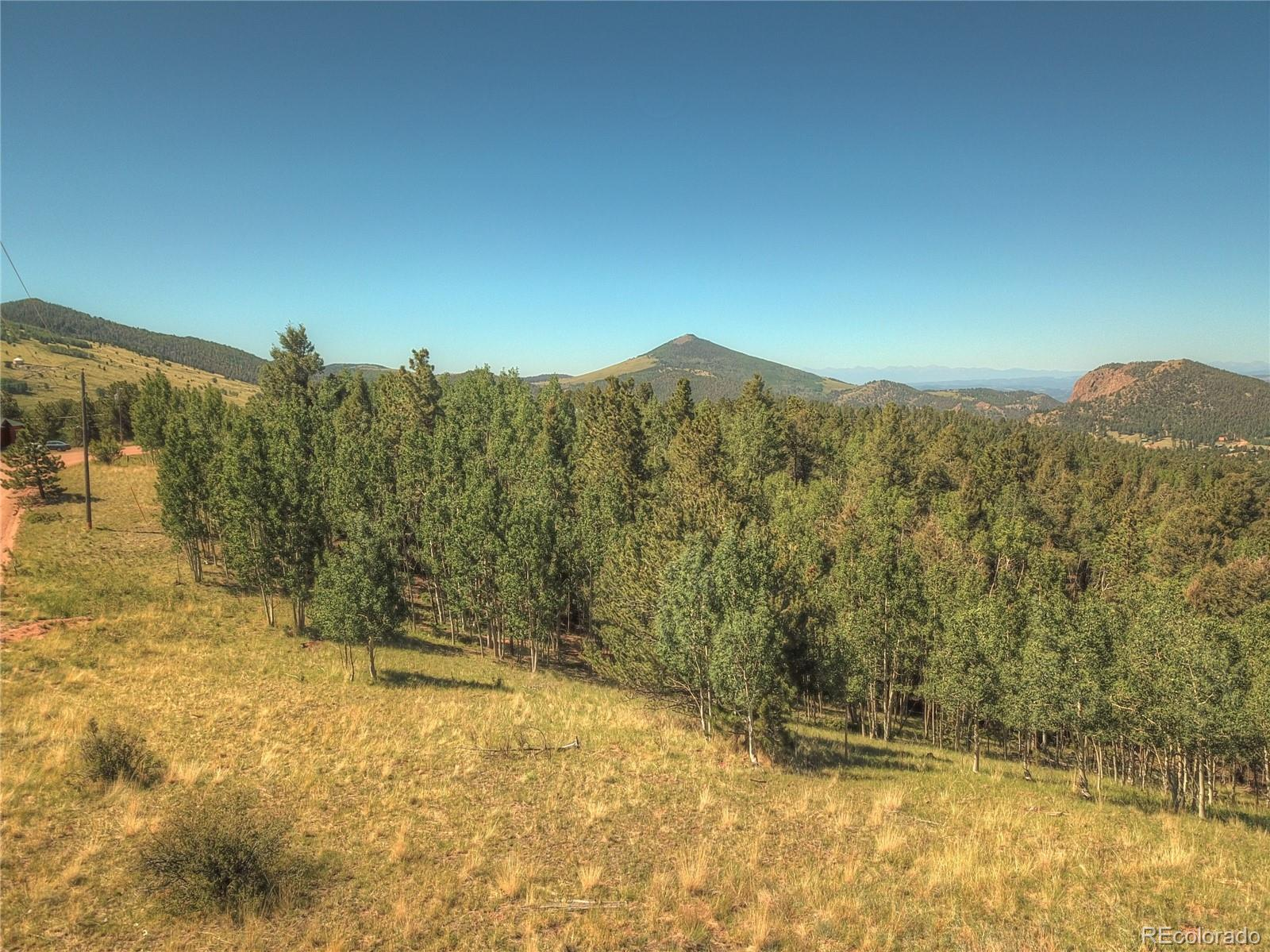 MLS# 8217565 - 11 - 985 May Queen Drive, Cripple Creek, CO 80813