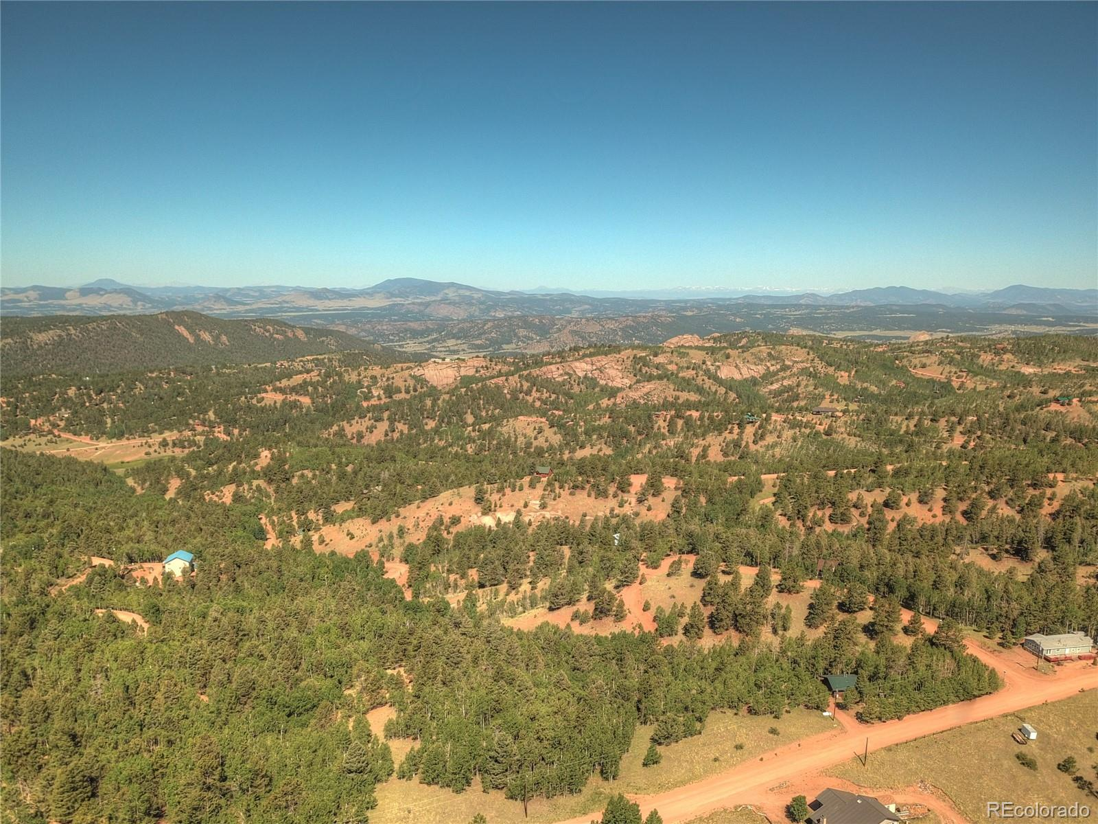 MLS# 8217565 - 18 - 985 May Queen Drive, Cripple Creek, CO 80813