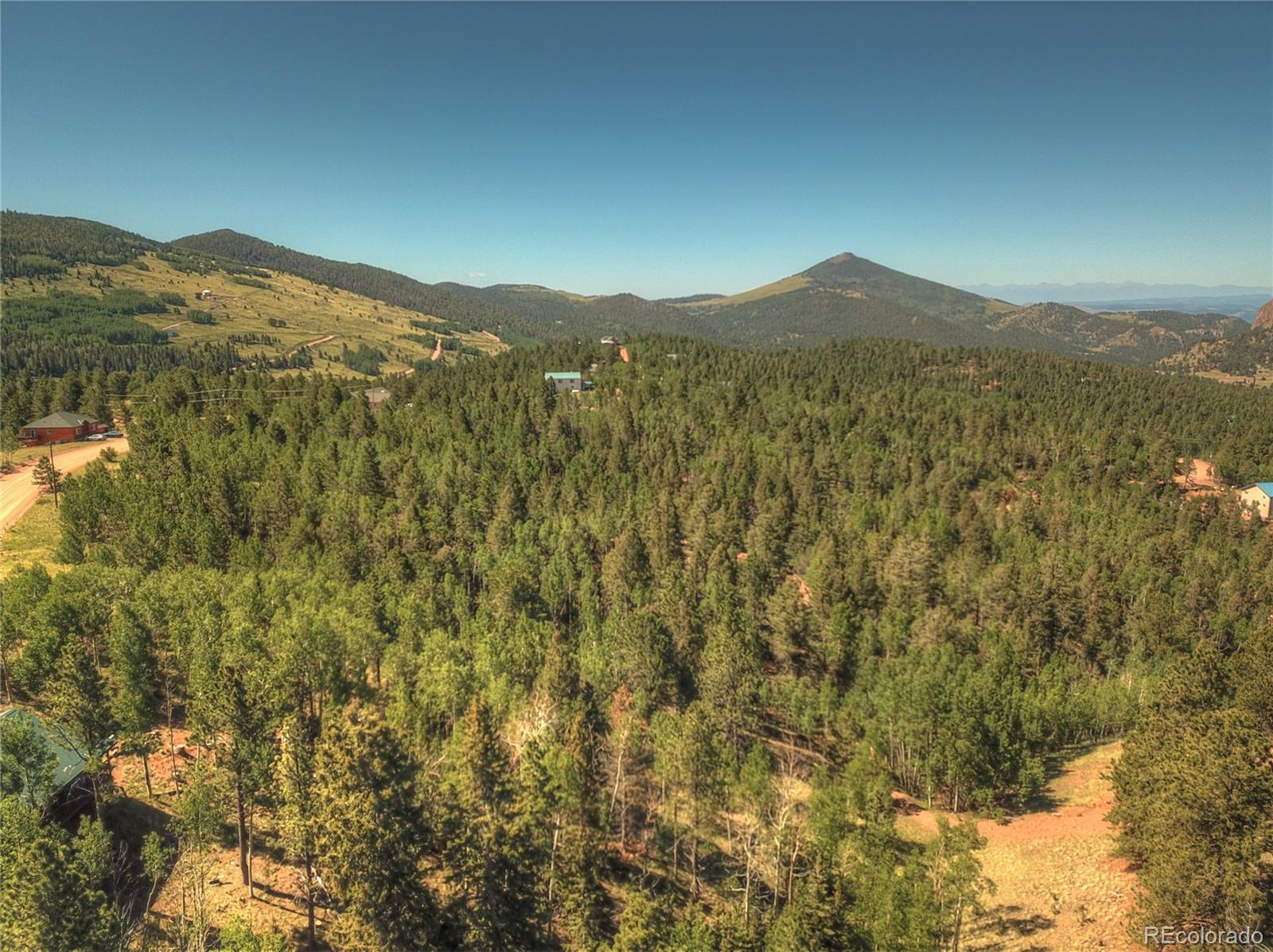 MLS# 8217565 - 27 - 985 May Queen Drive, Cripple Creek, CO 80813