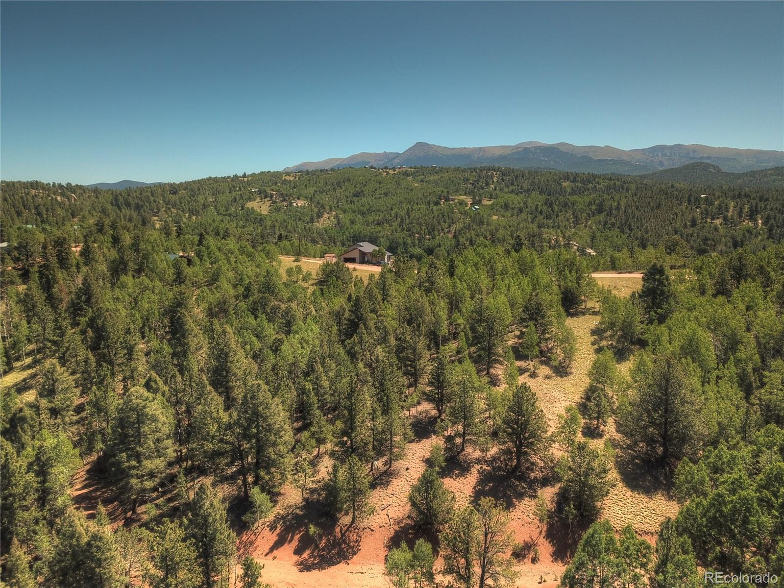 MLS# 8217565 - 30 - 985 May Queen Drive, Cripple Creek, CO 80813