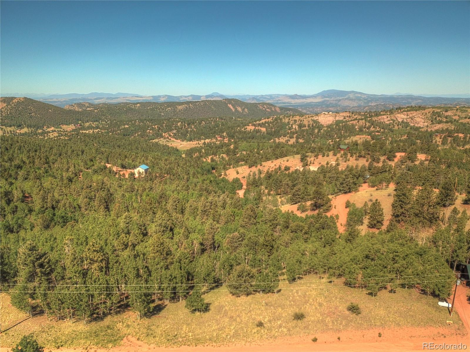 MLS# 8217565 - 4 - 985 May Queen Drive, Cripple Creek, CO 80813