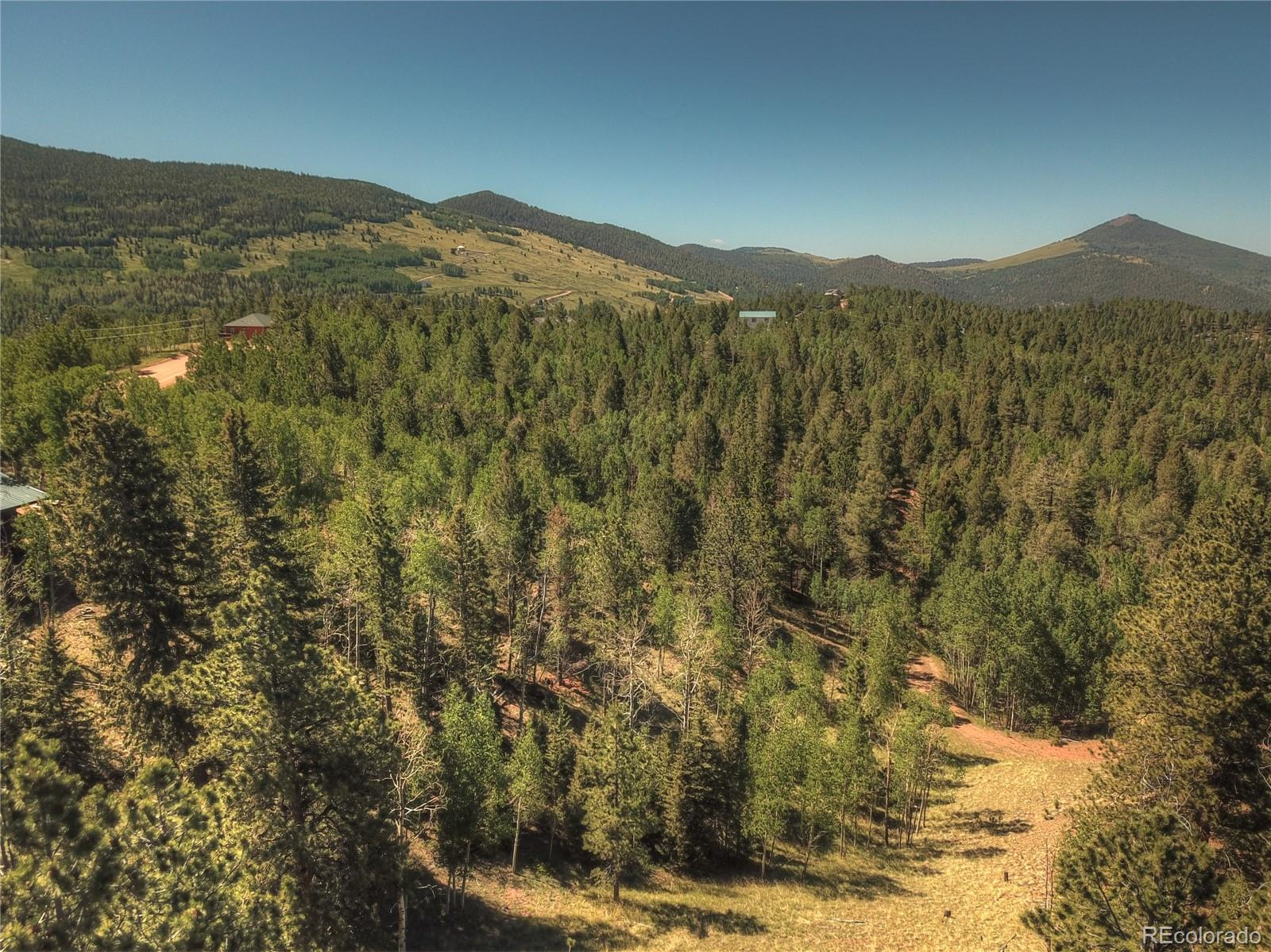 MLS# 8217565 - 33 - 985 May Queen Drive, Cripple Creek, CO 80813