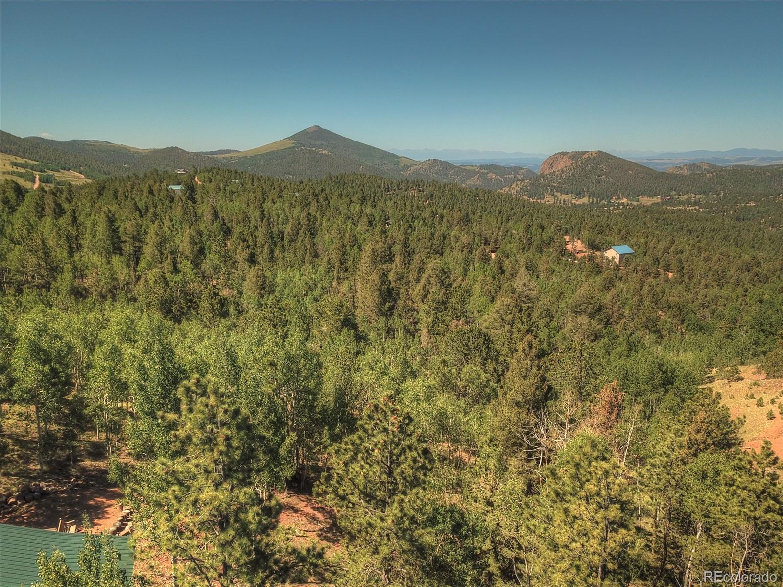MLS# 8217565 - 34 - 985 May Queen Drive, Cripple Creek, CO 80813