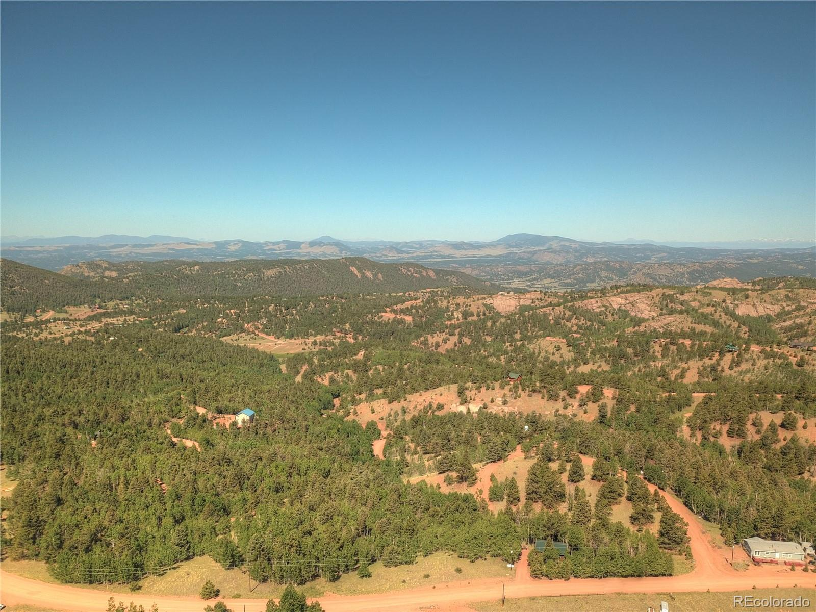 MLS# 8217565 - 5 - 985 May Queen Drive, Cripple Creek, CO 80813