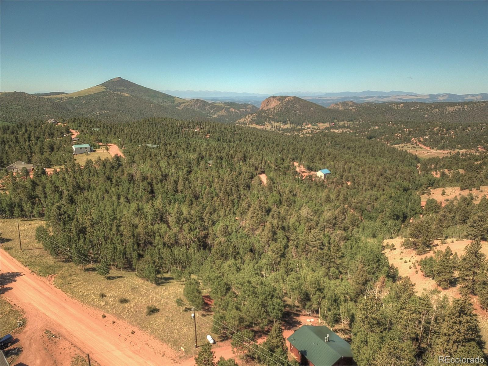 MLS# 8217565 - 8 - 985 May Queen Drive, Cripple Creek, CO 80813