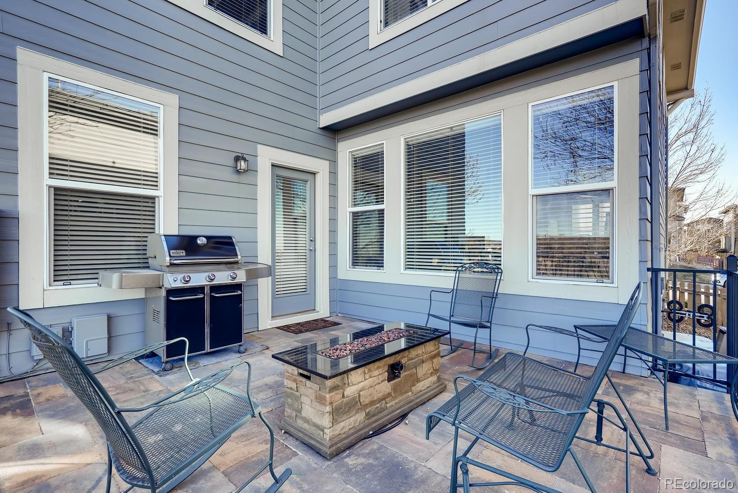 MLS# 8227370 - 23 - 10562 Atwood Circle, Highlands Ranch, CO 80130