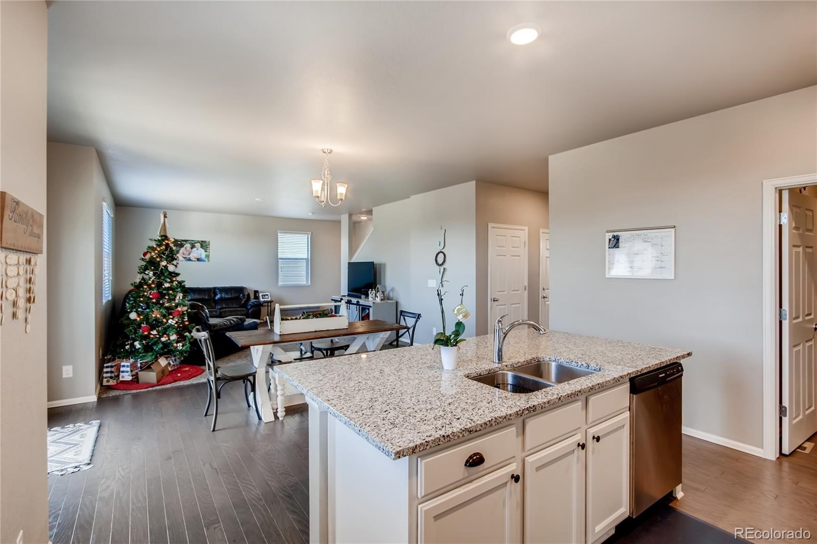 MLS# 8231798 - 11 - 6038 High Timber Circle, Castle Rock, CO 80104
