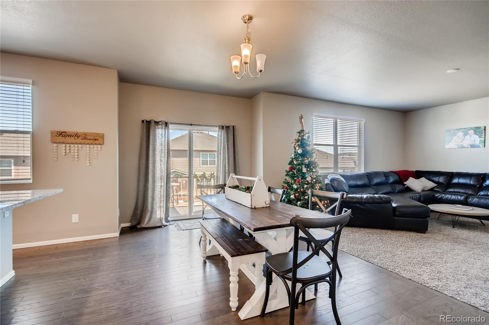 MLS# 8231798 - 12 - 6038 High Timber Circle, Castle Rock, CO 80104