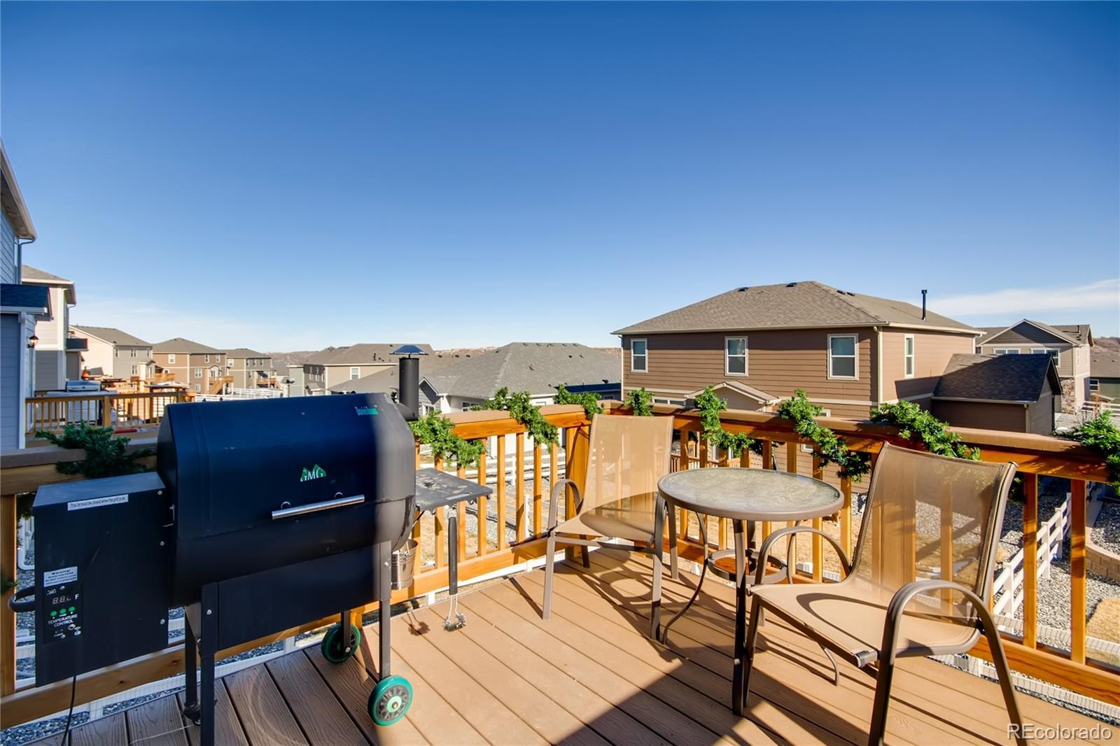 MLS# 8231798 - 13 - 6038 High Timber Circle, Castle Rock, CO 80104