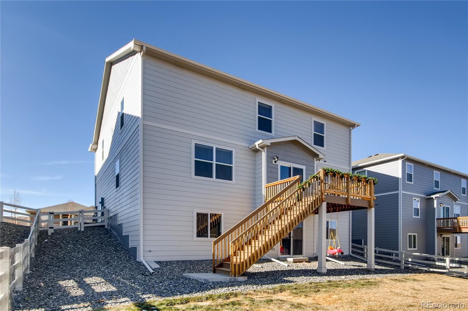 MLS# 8231798 - 26 - 6038 High Timber Circle, Castle Rock, CO 80104