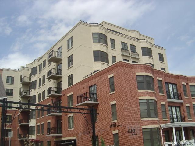 MLS# 8231979 - 12 - 410 Acoma Street #211, Denver, CO 80204