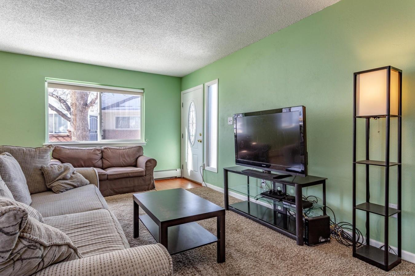 MLS# 8240620 - 5 - 7309 W Hampden Avenue #6203, Lakewood, CO 80227