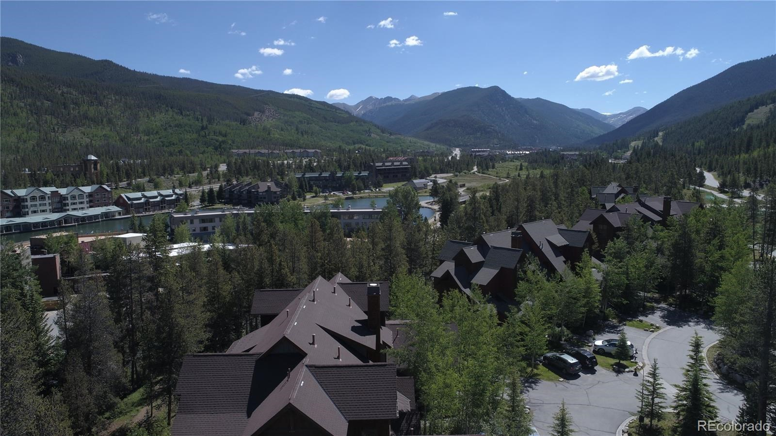 MLS# 8249462 - 16 - 0007 Lake Ridge Circle #1822, Keystone, CO 80435