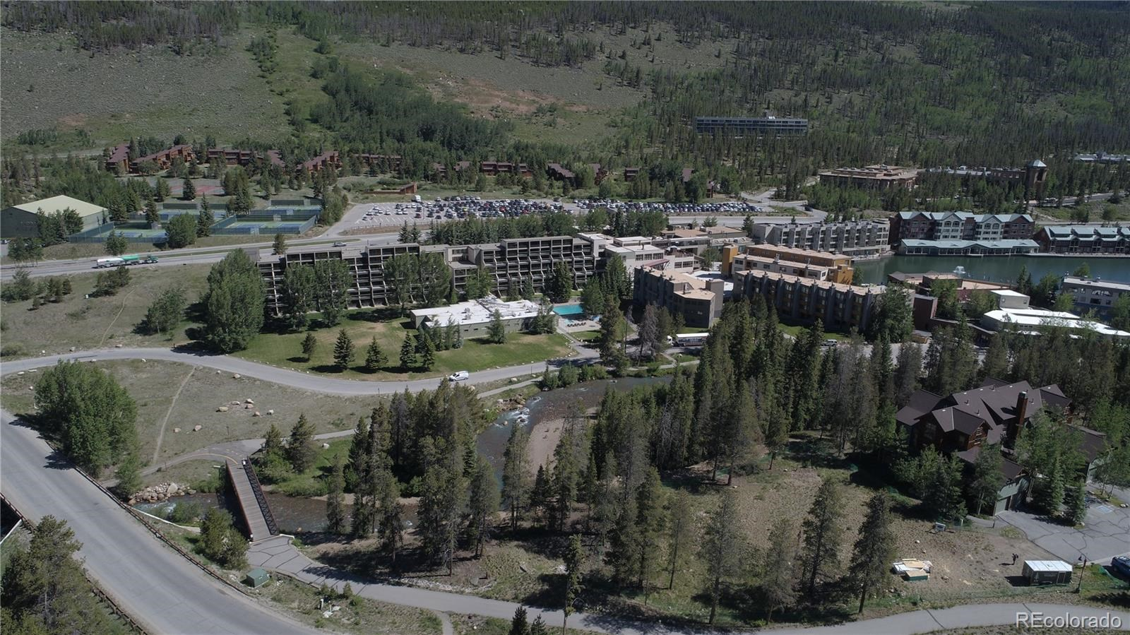 MLS# 8249462 - 17 - 0007 Lake Ridge Circle #1822, Keystone, CO 80435