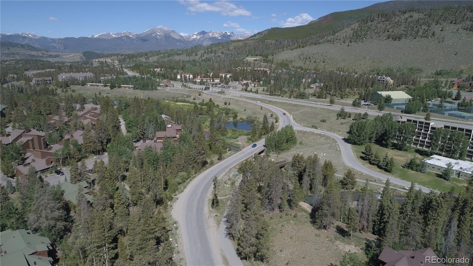 MLS# 8249462 - 18 - 0007 Lake Ridge Circle #1822, Keystone, CO 80435
