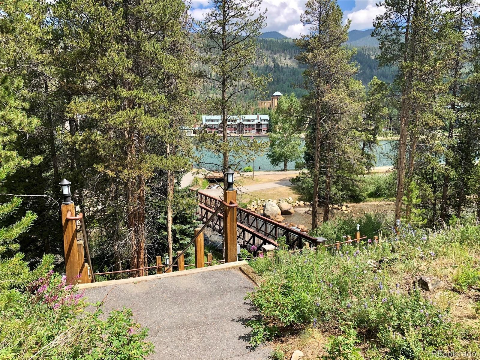 MLS# 8249462 - 10 - 0007 Lake Ridge Circle #1822, Keystone, CO 80435