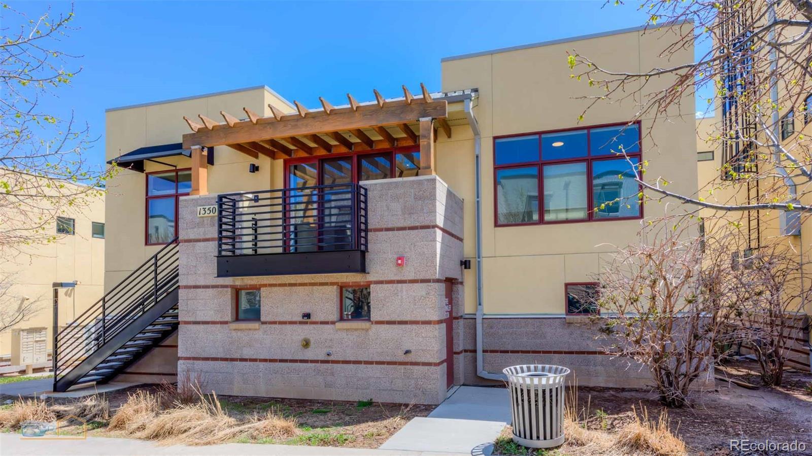 MLS# 8253378 - 2 - 1350 Rosewood Avenue, Boulder, CO 80304