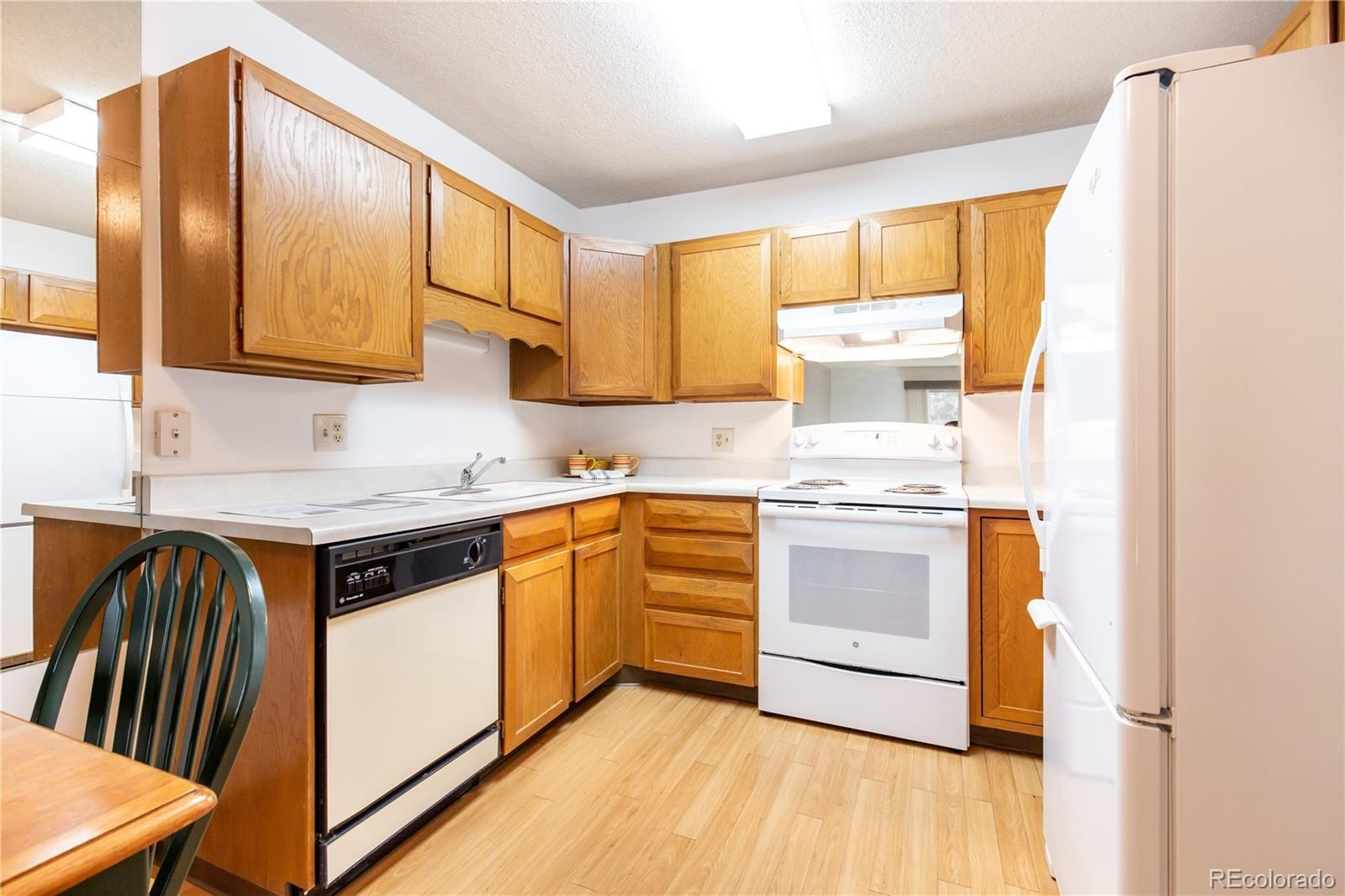 MLS# 8258925 - 3 - 13635 E Bates Avenue #207, Aurora, CO 80014