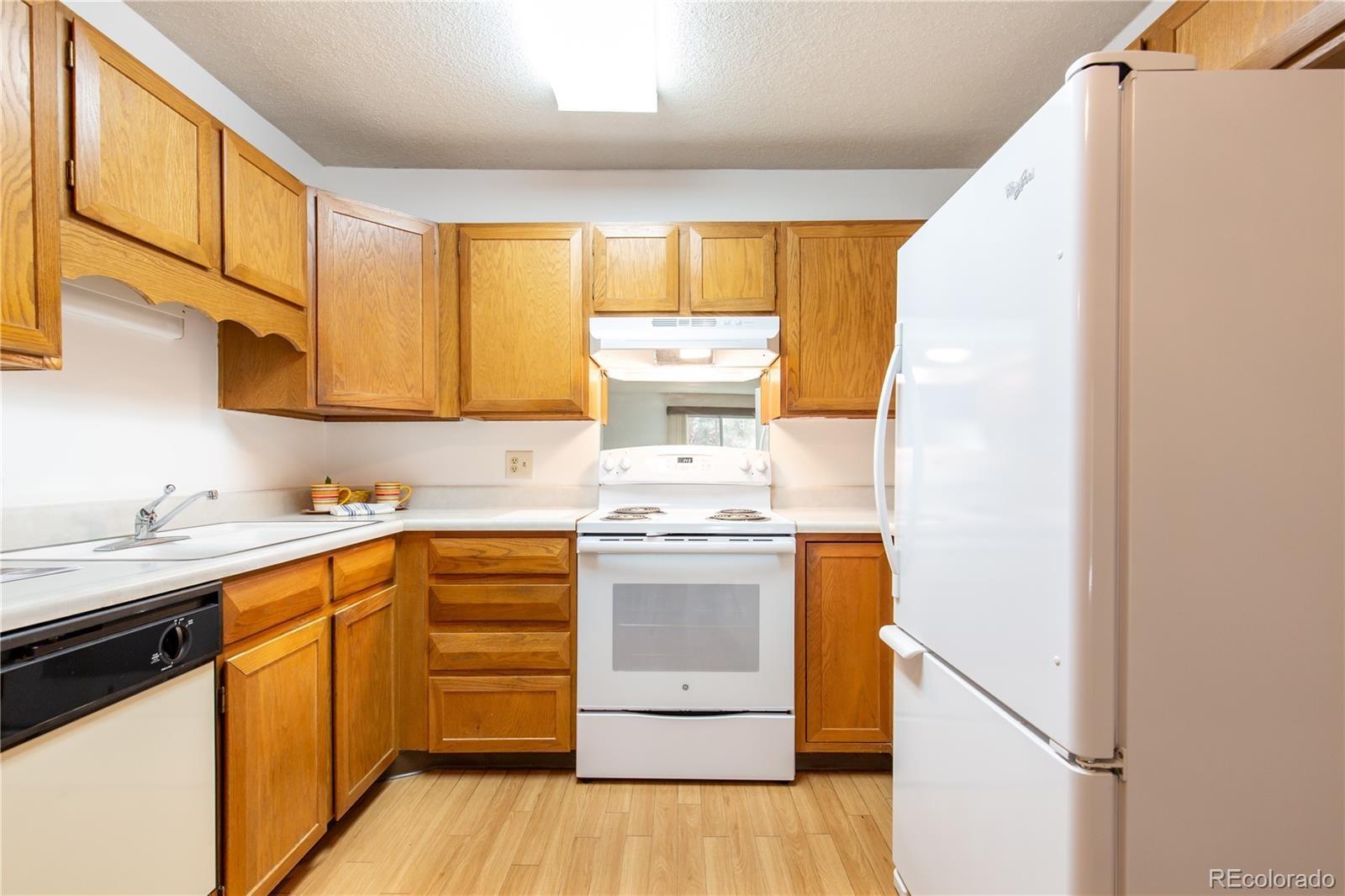 MLS# 8258925 - 6 - 13635 E Bates Avenue #207, Aurora, CO 80014