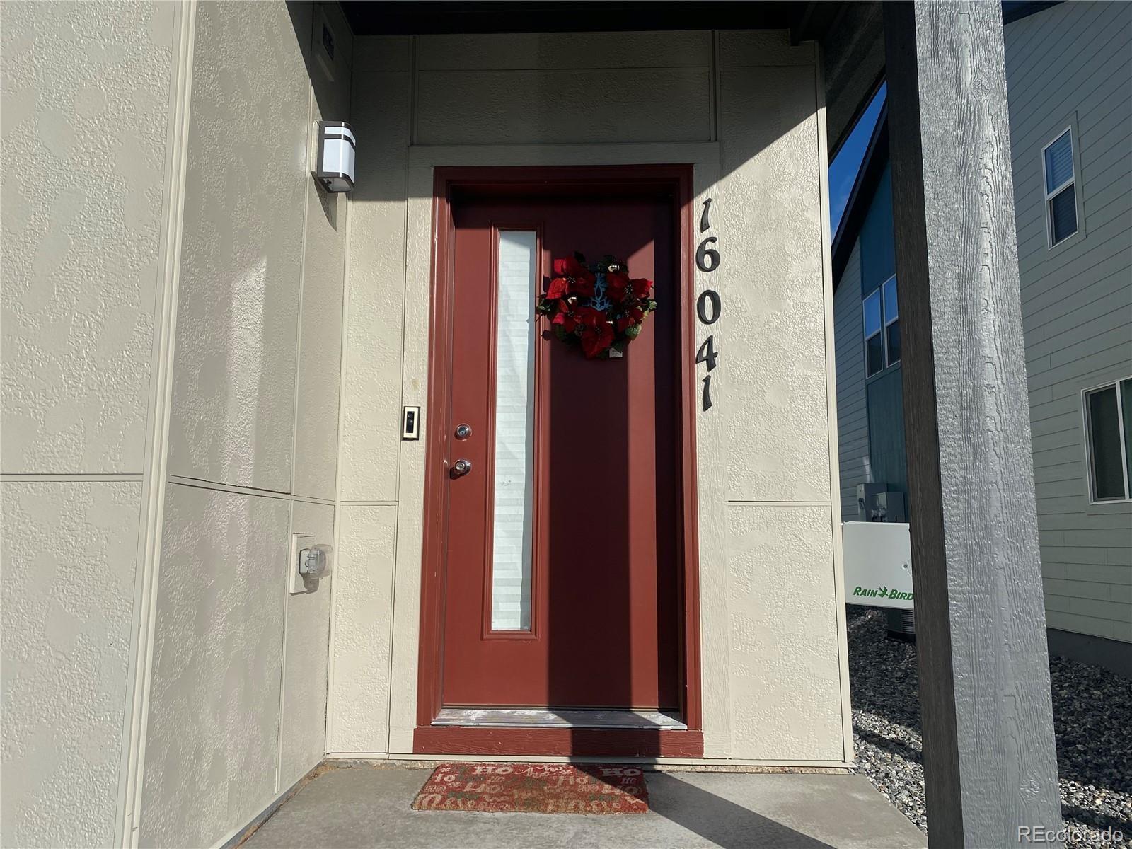 MLS# 8263841 - 2 - 16041 E Elk Drive, Denver, CO 80239