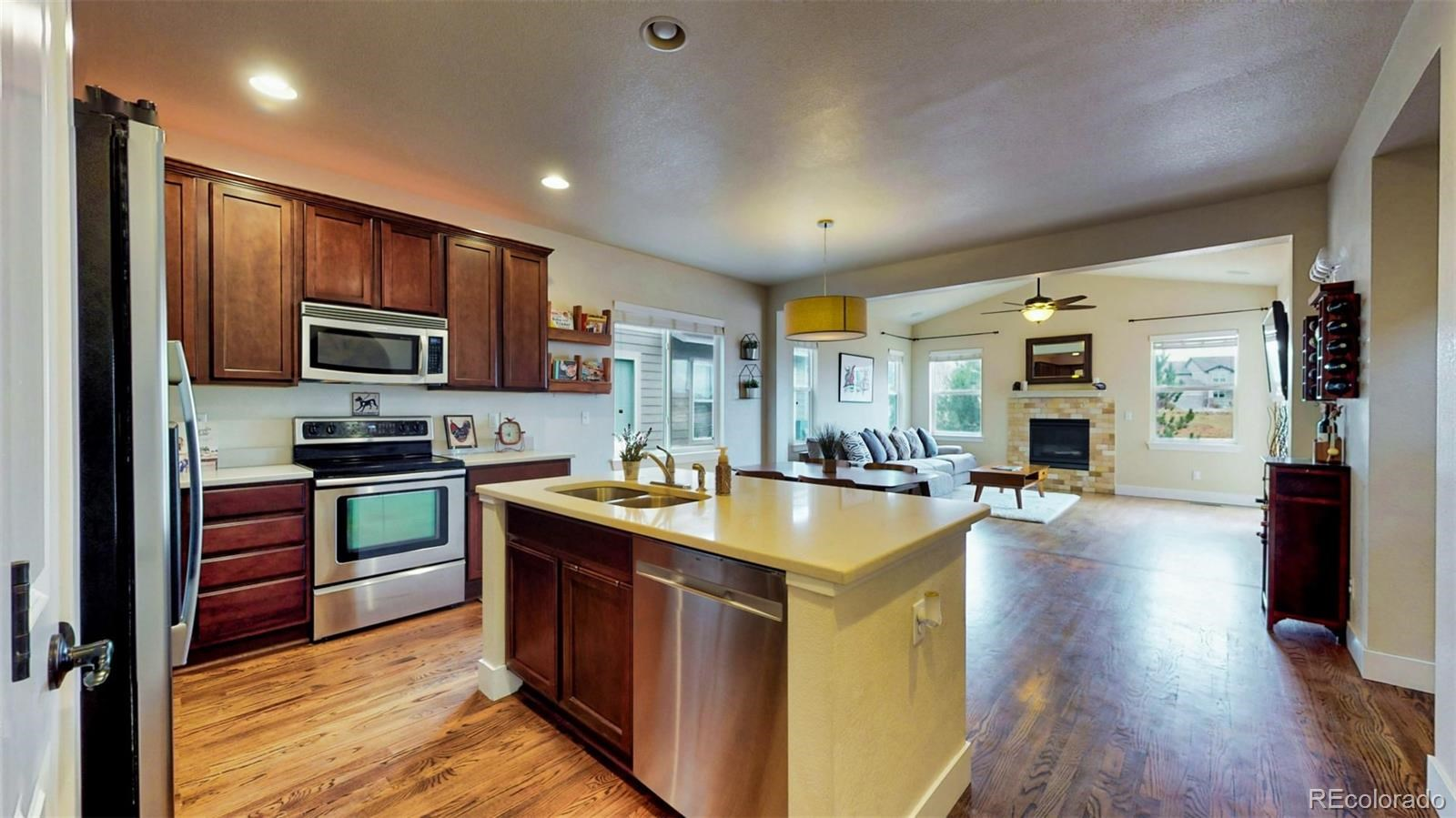 MLS# 8268568 - 4 - 10593 Rutledge Street, Parker, CO 80134