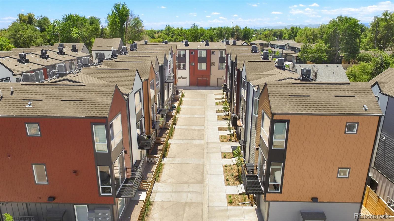 MLS# 8270803 - 17 - 1076 Depew Street, Lakewood, CO 80214