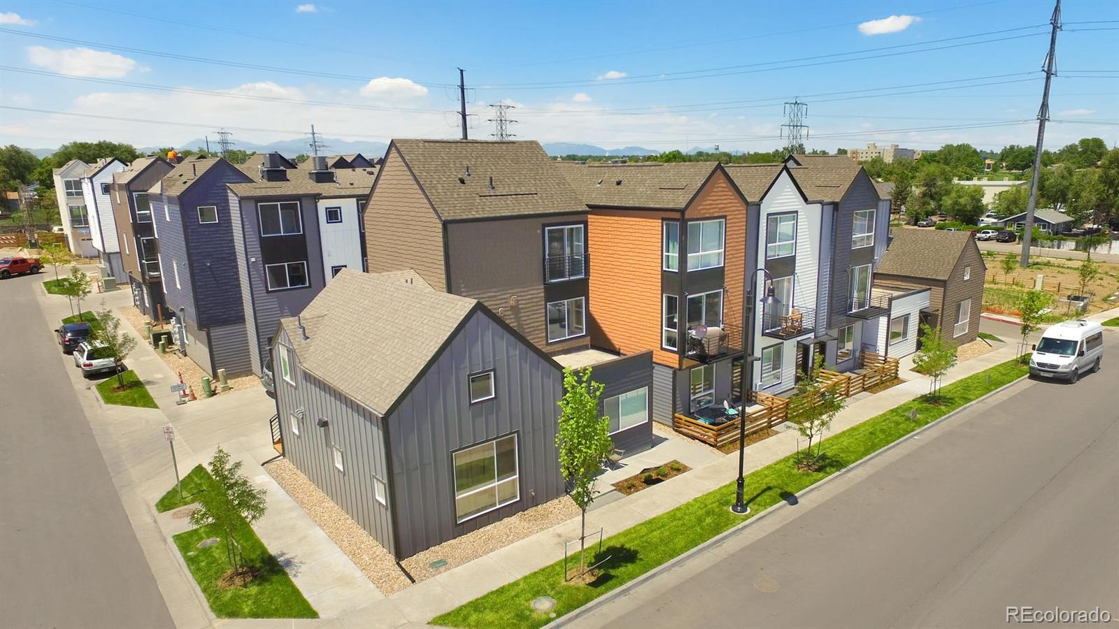 MLS# 8270803 - 3 - 1076 Depew Street, Lakewood, CO 80214