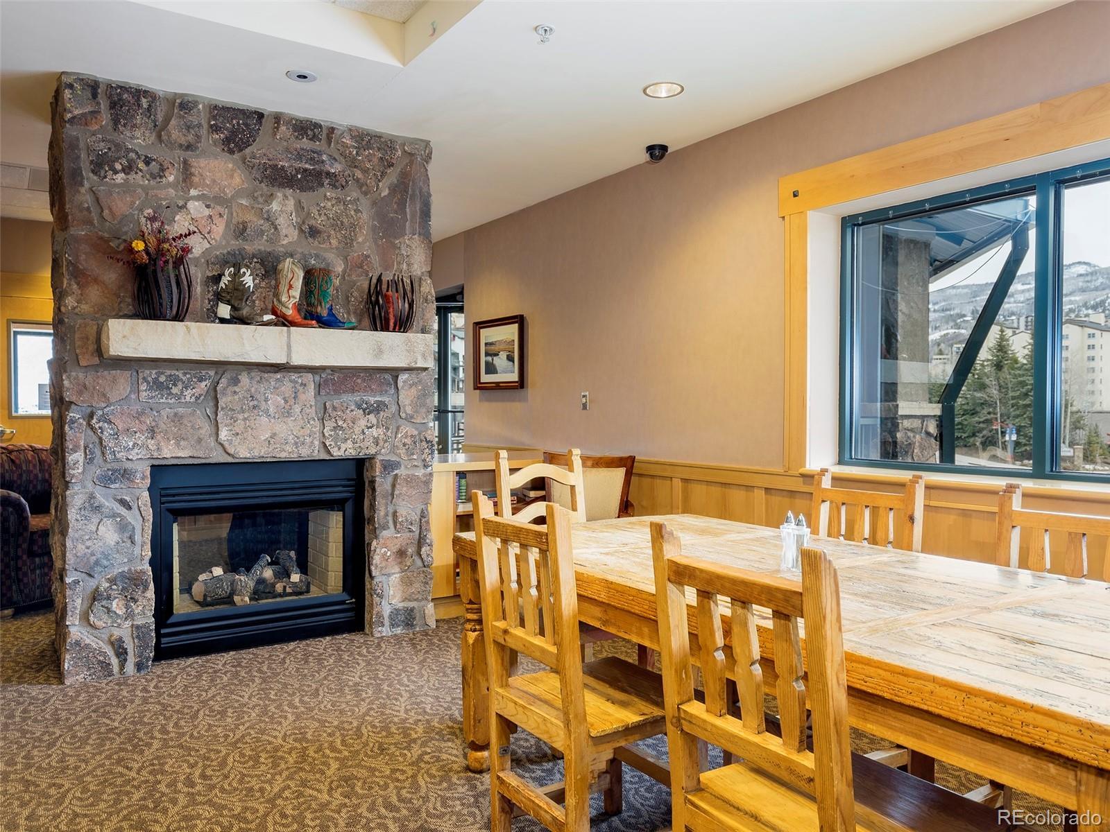 MLS# 8273659 - 11 - 2300 Mt Werner Circle 558 Cal 7 , Steamboat Springs, CO 80487