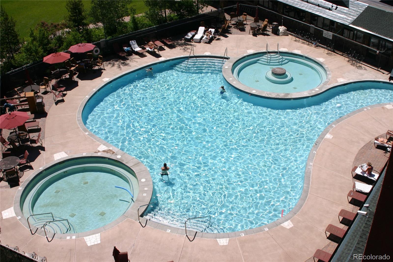 MLS# 8273659 - 14 - 2300 Mt Werner Circle 558 Cal 7 , Steamboat Springs, CO 80487