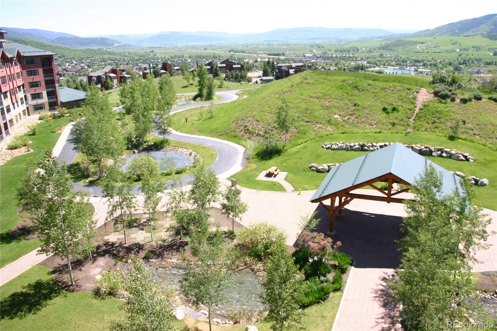 MLS# 8273659 - 15 - 2300 Mt Werner Circle 558 Cal 7 , Steamboat Springs, CO 80487