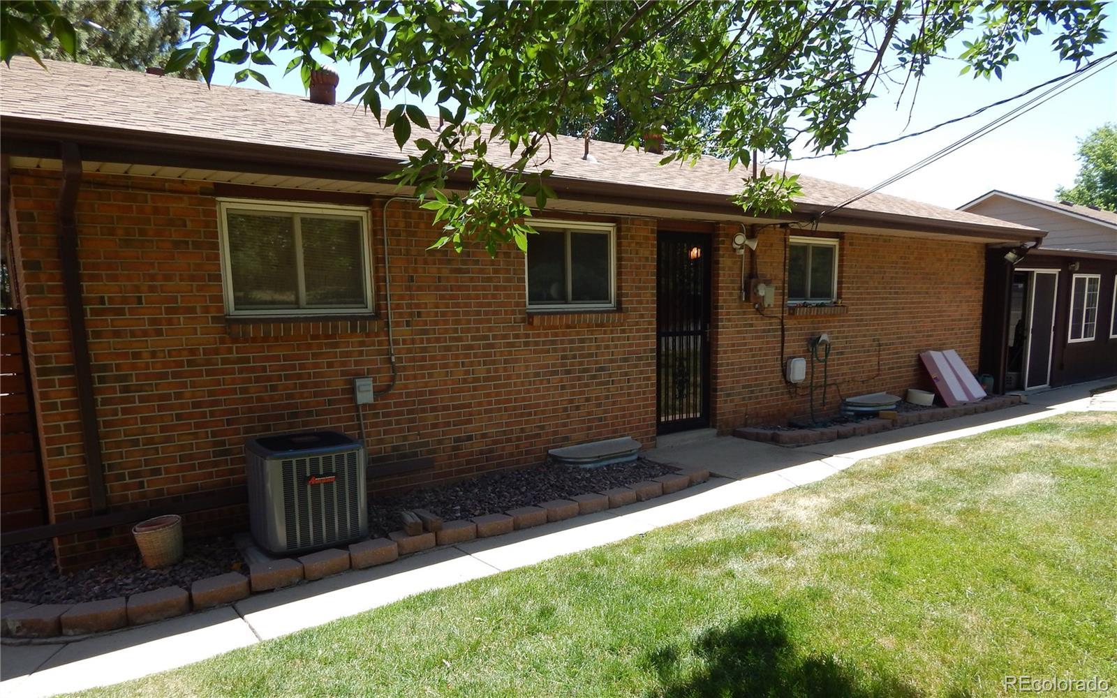 MLS# 8273867 - 3 - 2985 N Xenon Street, Wheat Ridge, CO 80215