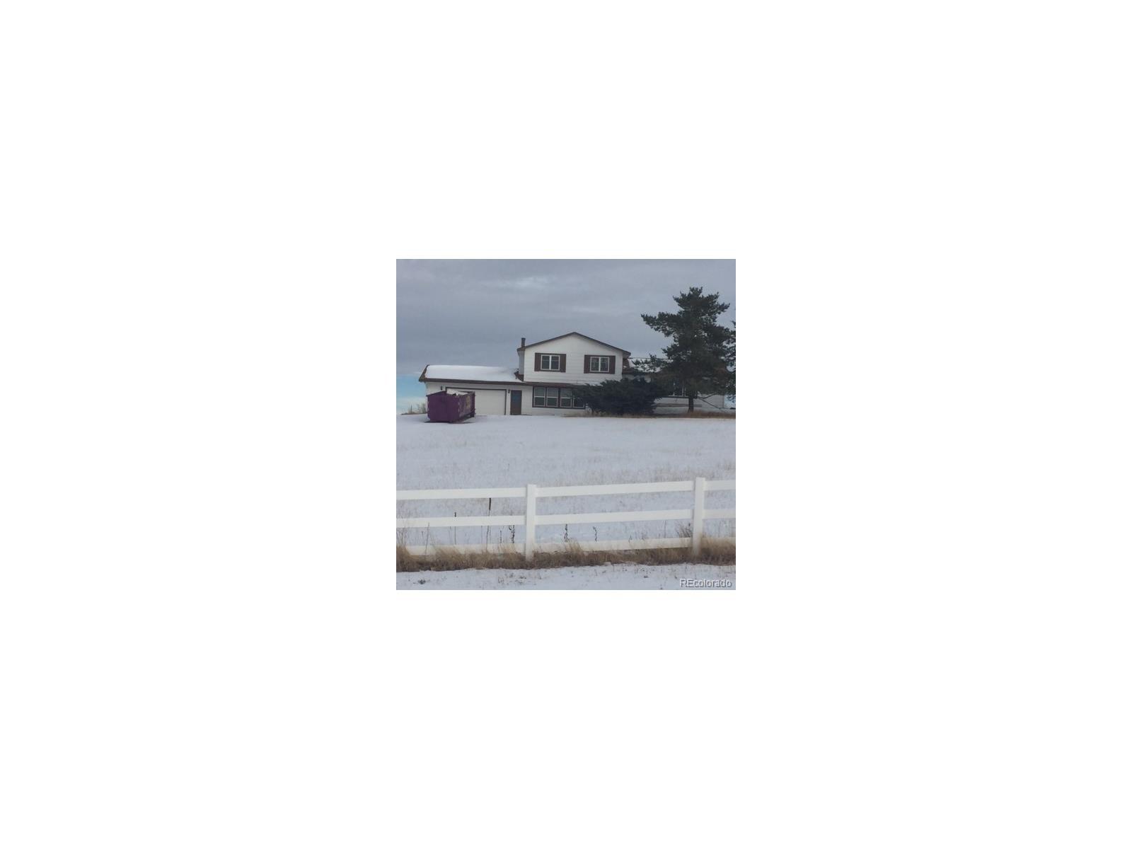 MLS# 8279879 - 3 - 9489 Devils Head Drive, Parker, CO 80138