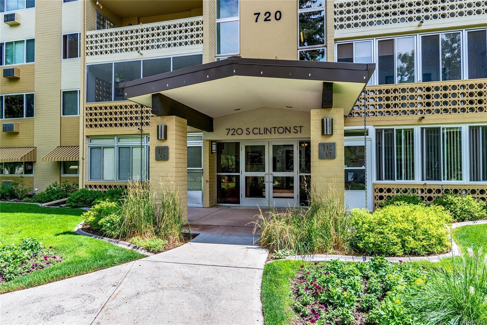 MLS# 8285050 - 1 - 720  S Clinton Street, Denver, CO 80247
