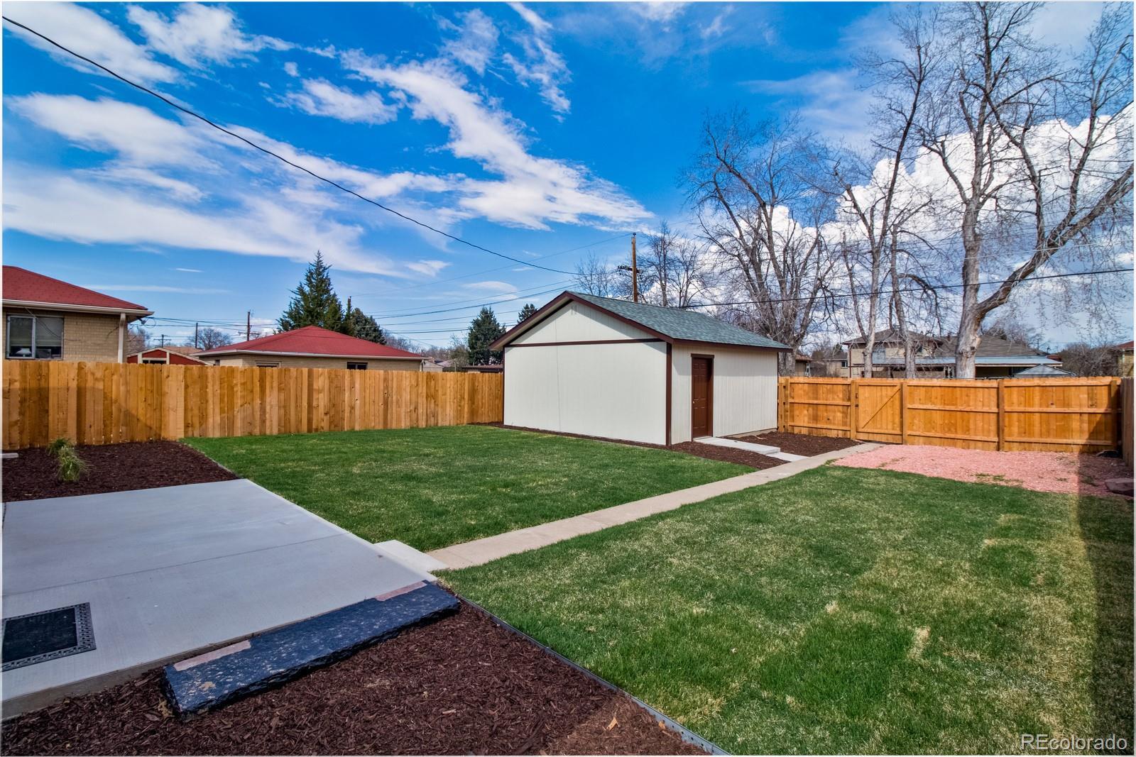 MLS# 8299867 - 19 - 3536 N Dahlia Street, Denver, CO 80207