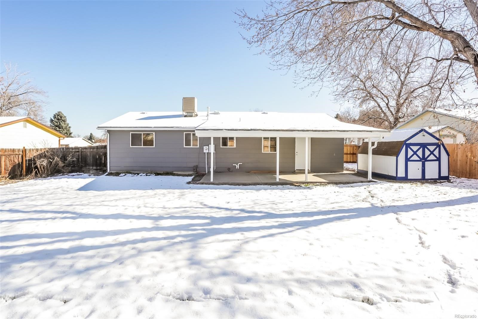 MLS# 8303079 - 5 - 7489 Jay Court, Arvada, CO 80003