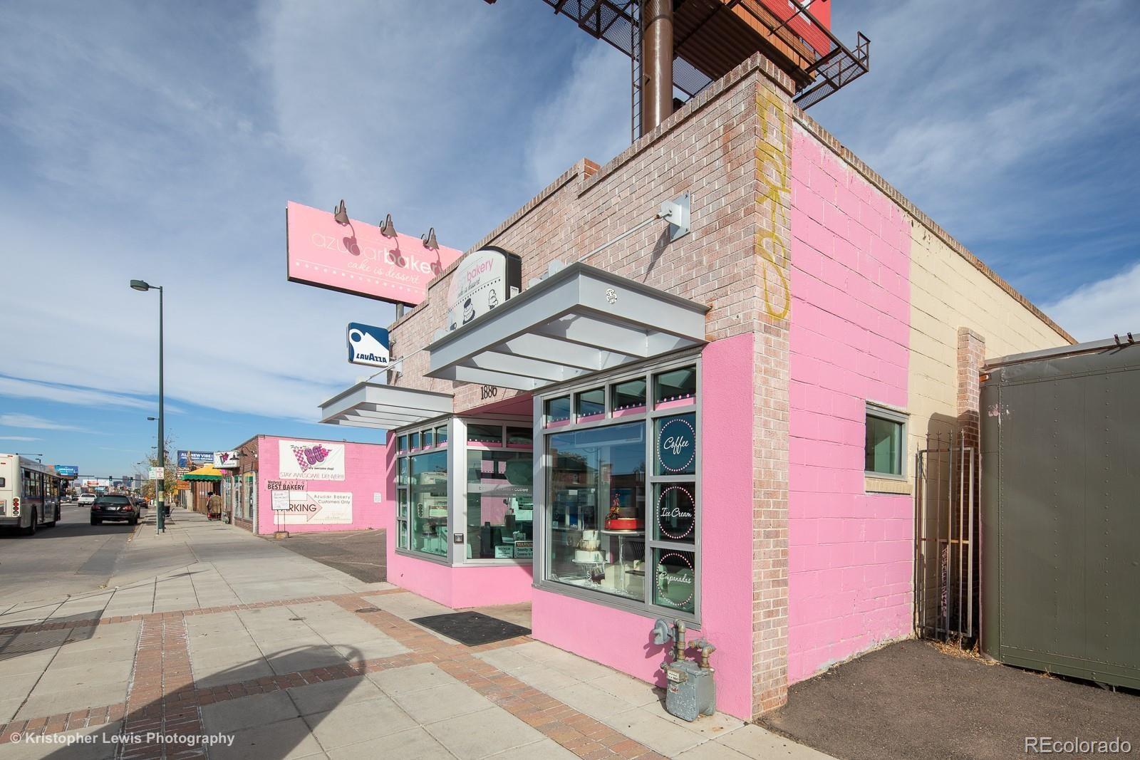 MLS# 8305602 - 14 - 1898 S Bannock Street #404, Denver, CO 80223